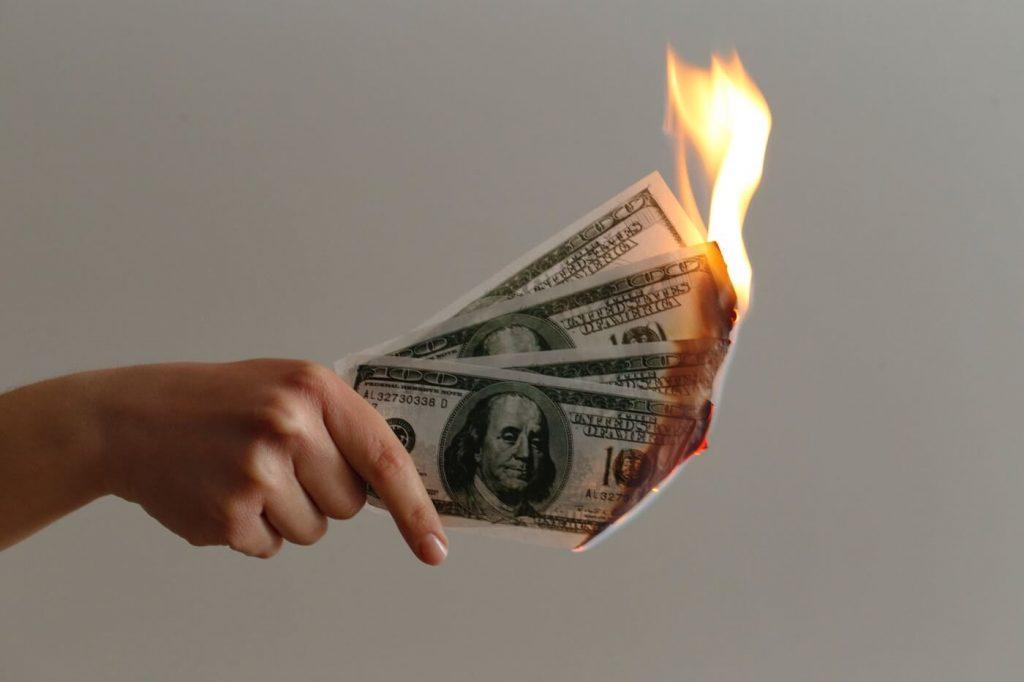Economía síin dinero